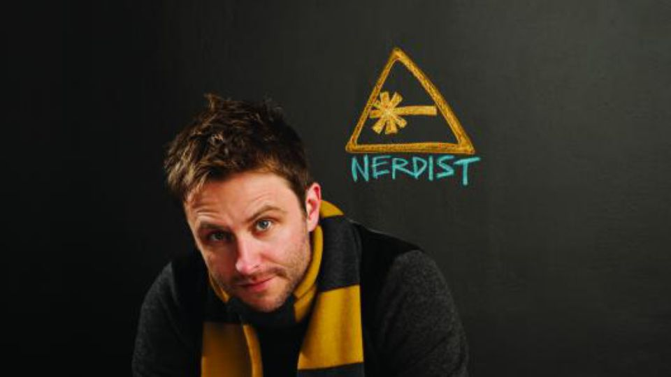 The nerdist chris hardwick
